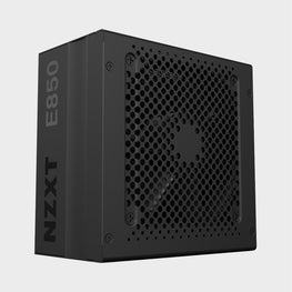 NZXT E850 Fully Modular 850 Watts with Digital Monitoring Power Supply