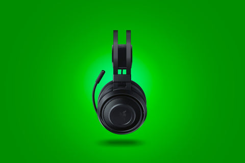 Razer Nari Essential - Essential Wireless Gaming Headset-computerspace
