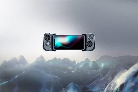 Razer Kishi for iPhone Universal Gaming Controller for iOS-computerspace