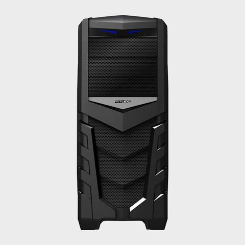 Antec GX505 Window High Performance Aggressive Design Mid Tower Gaming Case-Antec-computerspace