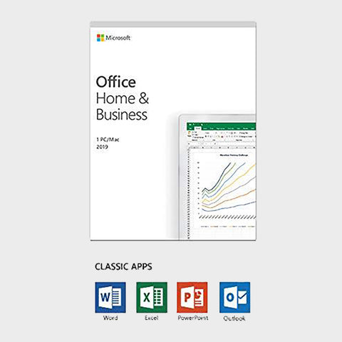 Microsoft Office Home & business 2019-Microsoft-computerspace