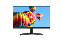 Lg 24mk600 24'' Full HD IPS Monitor-computerspace