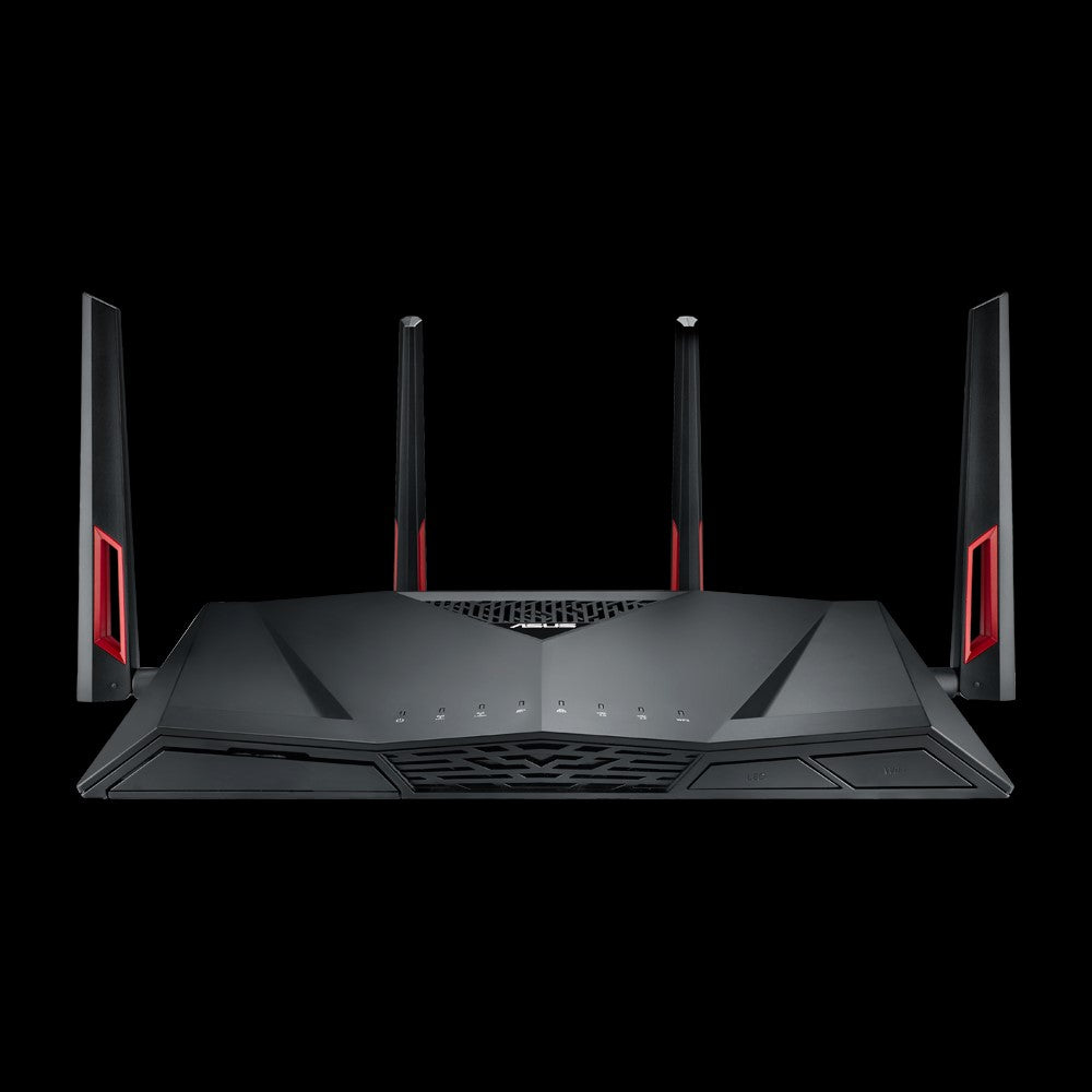 ASUS RT-AC88U AC3100 Wireless Dual Band Gigabit Router