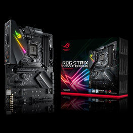 ASUS ROG STRIX B365-F GAMING Intel LGA-1151 B365 ATX gaming motherboard