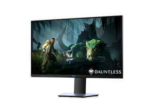 Dell Gaming S2719DGF 3 Side Narrow Bezel QHD 1ms, 144Hz, FreeSync Monitor