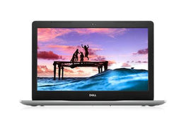 DELL Inspiron 5593 15.6-inch Laptop (10th Gen Ci5 /8GB/256GB SSD/1TB HDD/Windows 10/Microsoft office/UMA), Platinum Silver-computerspace