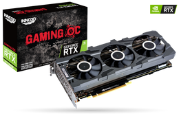 INNO3D Geforce RTX 2070 SUPER Gaming OC X3  8GB DDR6 Graphics Card-computerspace