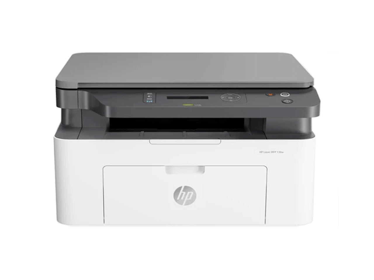 HP Laser MFP 136w Printer-computerspace