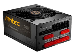 Antec High Current Pro HCP-1000 1000W 80 PLUS PLATINUM ATX12V Power Supply-computerspace