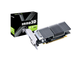 INNO3D GEFORCE GT 1030 0DB Graphics Card