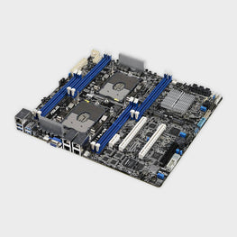 Asus Server Intel Xeon with 8 DIMM slots Z11PA-D8 Motherboard-ASUS-computerspace