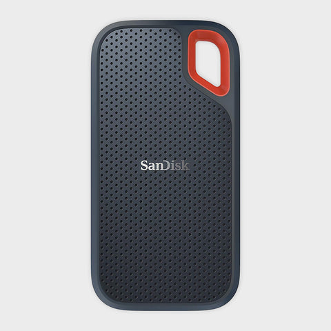 SanDisk 1TB Extreme Portable SSD (SDSSDE60-1T00-G25)-SAN DISK-computerspace