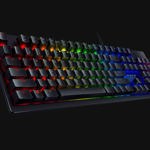 Razer Huntsman Opto-Mechanical Gaming Keyboard-RAZER-computerspace