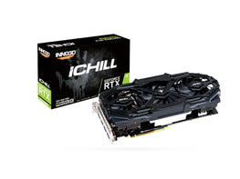 Inno3d Geforce rtx 2060 super ichill x3 ultra Graphics Card-computerspace
