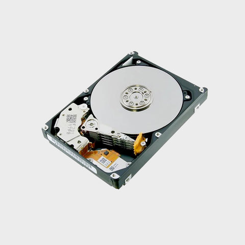 Toshiba Hard Drive 900GB SAS3 12Gb/s 2.5in 10K RPM HDD