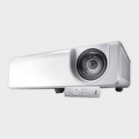 Dell S518WL Advanced Laser Projector-DELL-computerspace