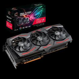 ROG Strix Radeon™ RX 5700 XT OC edition 8GB GDDR6 Graphics Card-ASUS-computerspace