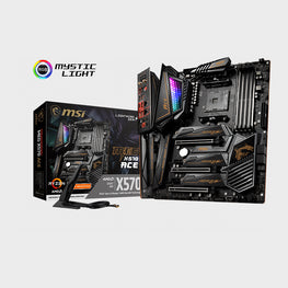 MSI MEG X570 ACE Motherboard