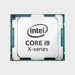 Intel® Core i9-9900X X-series Processor
