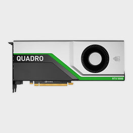 PNY NVIDIA Quadro RTX 5000 GDDR6 Graphics Card-PNY-computerspace
