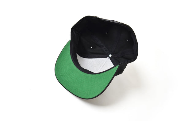 Take a closer look at the Lafayette Hermes Snapback Cap. Pick one up here  http   bit.ly 1cKOC36 b96120e4d8e