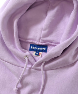 Lafayette U.S. DIVISION US COTTON HOODED SWEATSHIRT