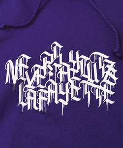 Lafayette x Never Say Cutz x ESOW Pullover Hoodie