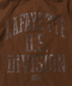 Lafayette U.S. Division Hooded Coach Jacket