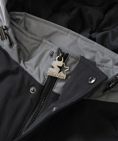Lafayette x STARTER BLACK LABEL Hockey Anorak Jacket