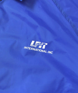 Lafayette LFYT International Nylon Coach Jacket