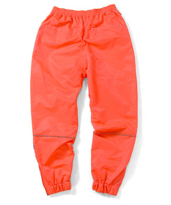 Lafayette Reflector Piping Nylon Track Pants