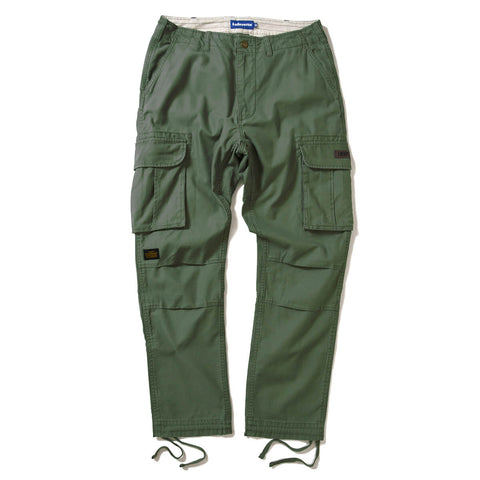 Lafayette Military Cargo Pants Military Green