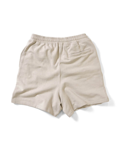 Lafayette Short Inseam Sweat Shorts Grey