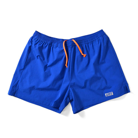 LFYT CITY RUNNING SHORTS ROYAL