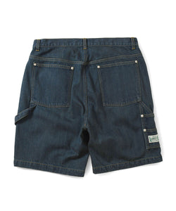 Lafayette Denim Painter Shorts