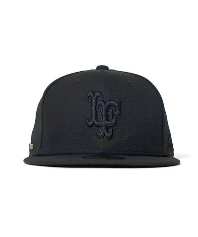 Lafayette x New Era LF Logo Gore-Tex 59Fifty Fitted Cap Black