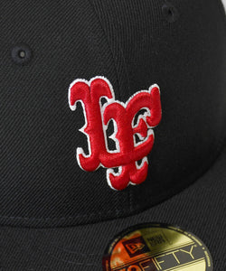 Lafayette x NEW ERA - LF LOGO 2TONE 59FIFTY FITTED CAP