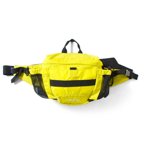 Lafayette Small Logo Sport Hip Bag Yellow