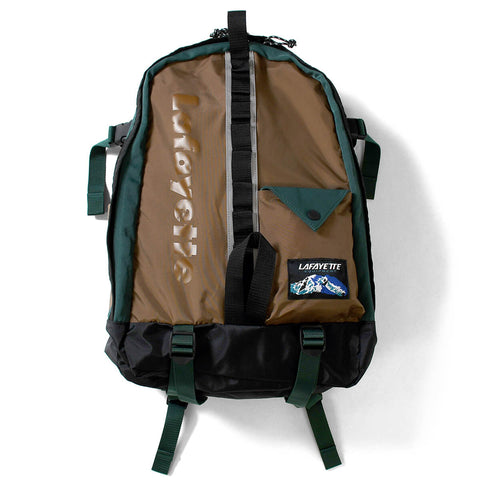 Lafayette HIGHEST Backpack