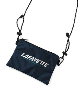 Lafayette Equipment Logo Nylon Sacoche