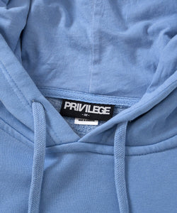 PRIVILEGE NEW YORK CORE LOGO HOODIE Sweatshirt