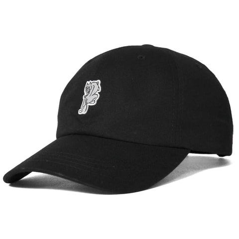 PRIVILEGE x NYNY Pitbull Ball Cap Black