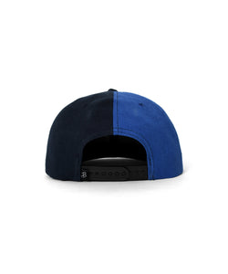 PRIVILEGE x Bongiorno Subway Series Snapback Hat