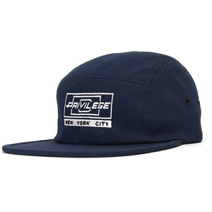 PRIVILEGE VISION Camp Cap