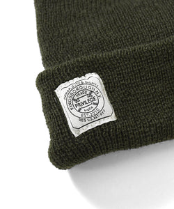 Privilege Military Jeep Cap
