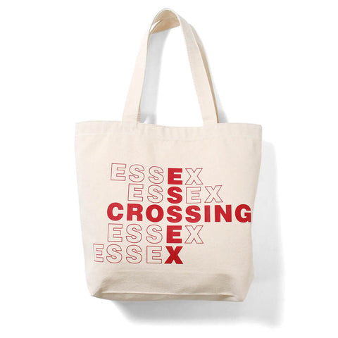 Privilege ESSEX CROSSING TOTE BAG