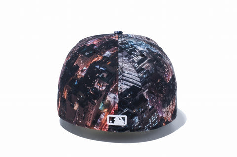 NEW ERA Yankees City Photo Fitted 59Fifty Cap