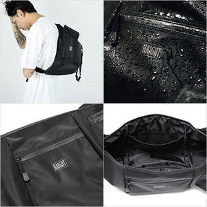 Haight Waterproof Shoulder Bag