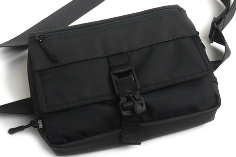 Haight Hybird Shoulder Bag