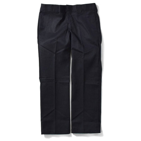 Dickies 873 Slim Fit Work Pant Black
